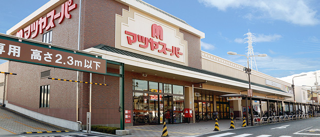大津美崎店
